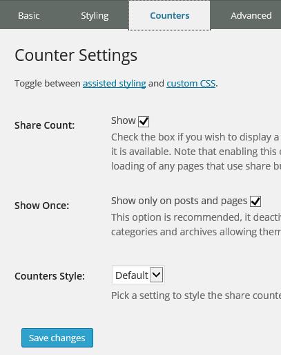 SimpleShareButtonsAdder3